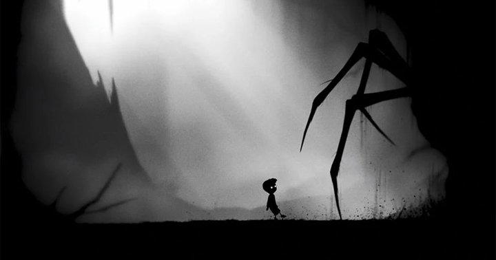 Limbo offline game android