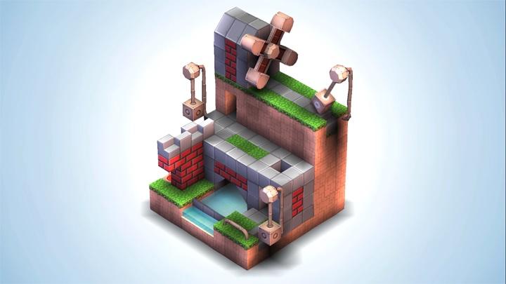 Mekorama offline android game