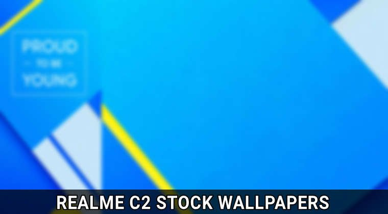 realme c2 wallpapers featured image