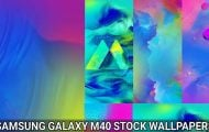 samsung galaxy m40 wallpapers featured image