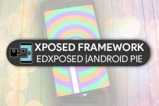 Xposed Framework on Android Pie