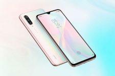 Xiaomi Mi CC9 and Mi CC9E