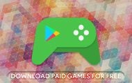 paid android games for free