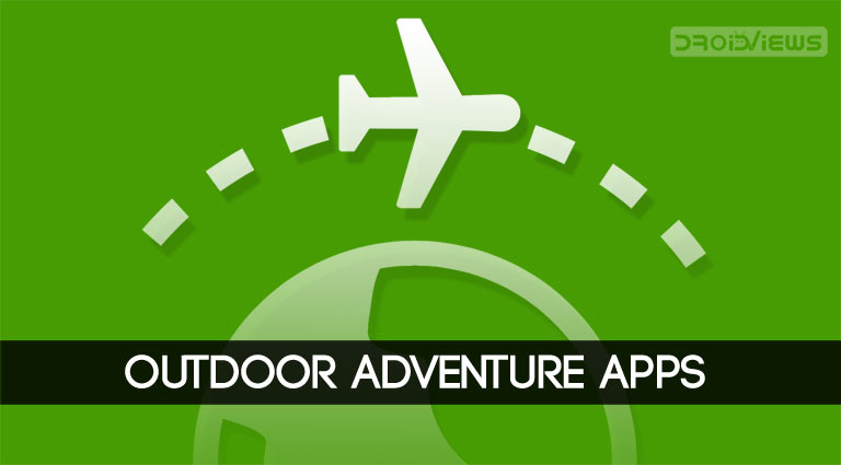 adventure apps android