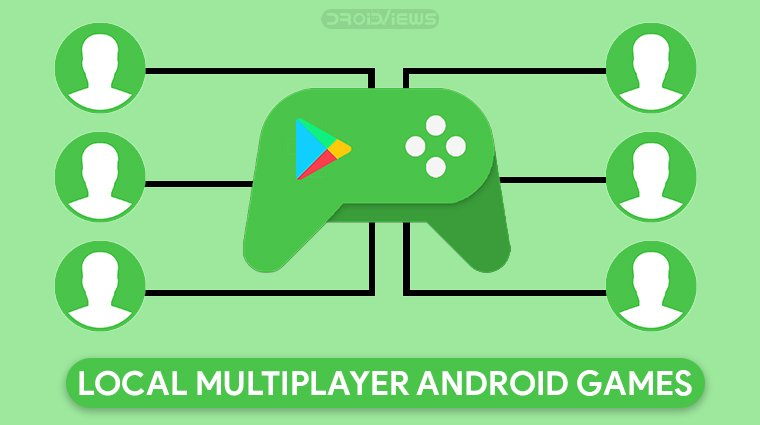multiplayer games android