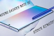 samsung galaxy note 10 ringtones
