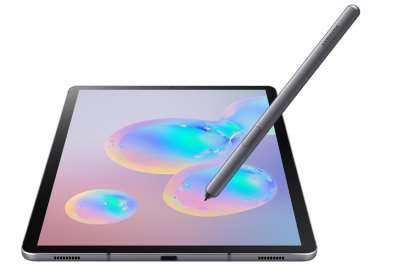 Samsung Galaxy Tab S6 Wallpapers Qhd Download Droidviews