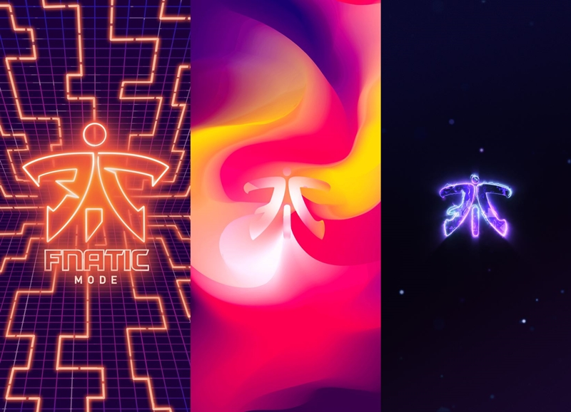 Fnatic Mode wallpapers