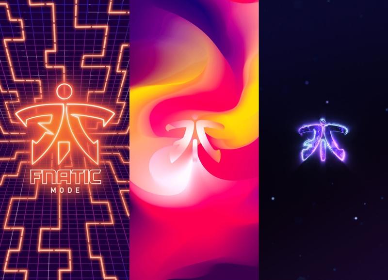 Fnatic Mode wallpapers