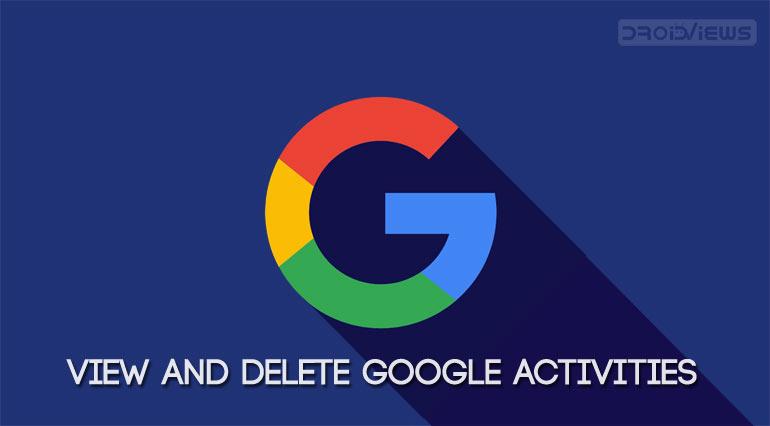 Google Activities