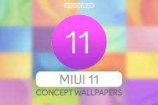 miui 11 concept wallpapers