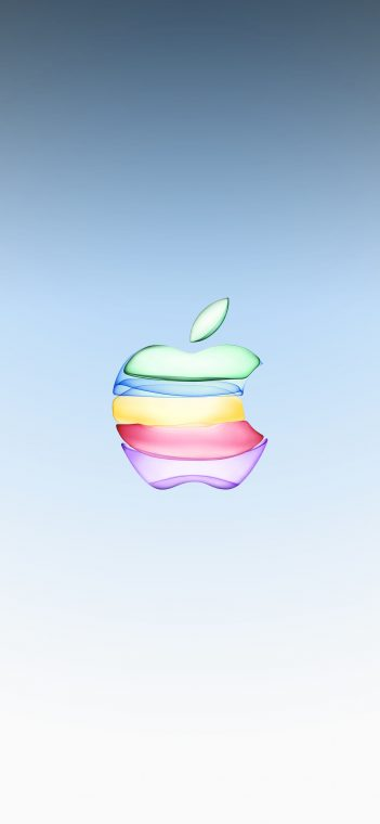 Apple Event 2019 light wallpaper