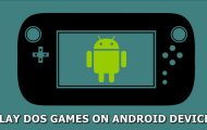 dos game android