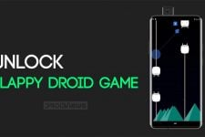 flappy droid game on android