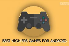 high fps andrpod games
