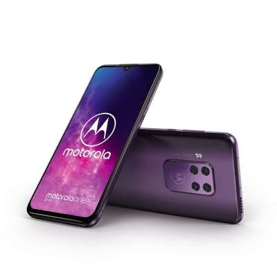 motorola one zoom and e6 plus wallpapers poster image