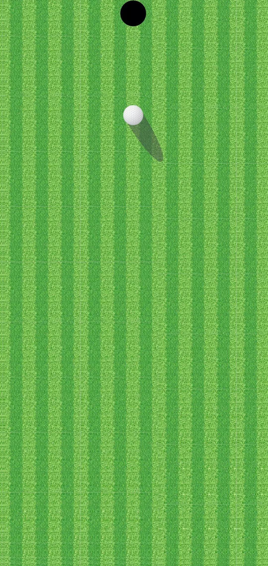 golf pitch camera hole wallpaper