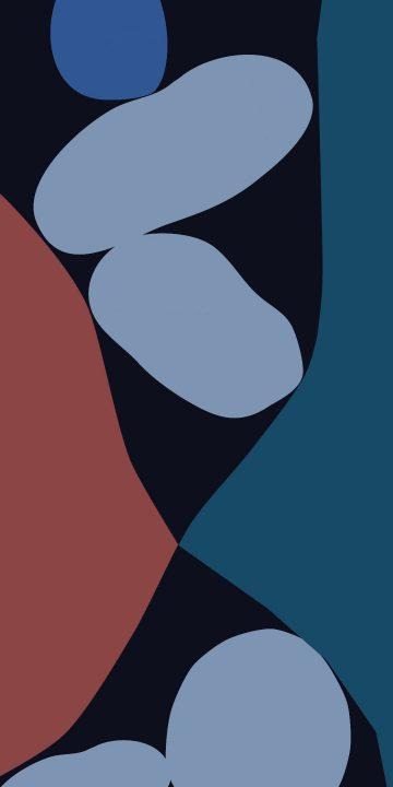 pixel 4 garden v2 wallpaper