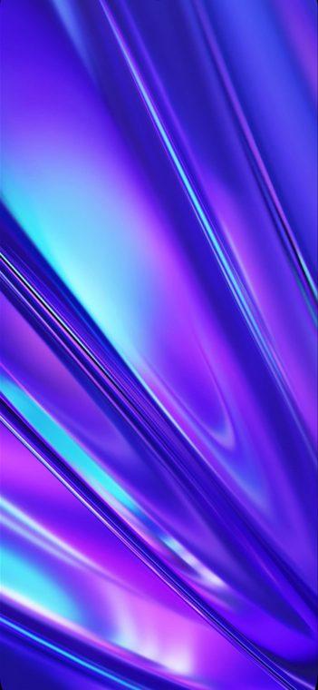 realme xt purple liquid wallpaper