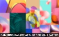 samsung galaxy a20s wallpapers cover