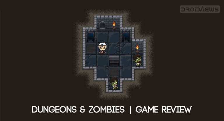 Dungeons & Zombies game review