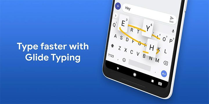 Gboard app android