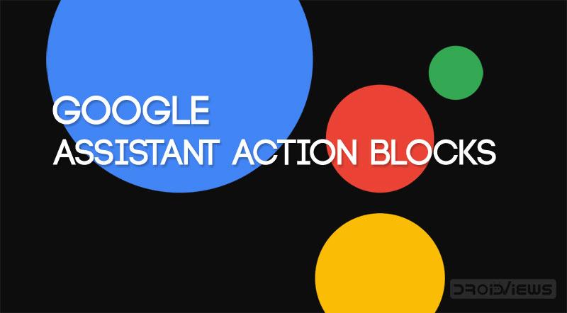 Google Assistant translator