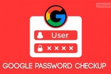 Google Password Checkup
