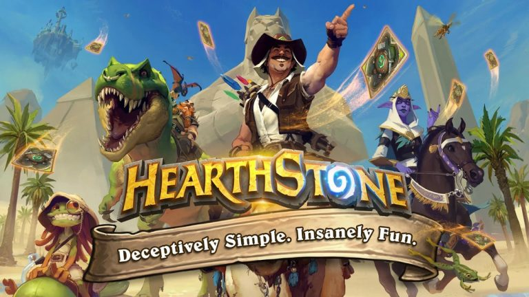 Hearthstone : Best Strategy Games On Android