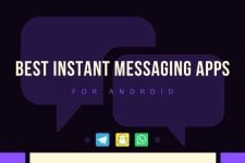 instant messaging apps android
