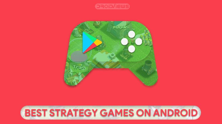 Best Strategy Games 2020.10 Best Strategy Games For Android In 2020 Droidviews