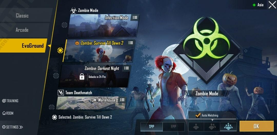 Survive Till Dawn 2 Screenshot
