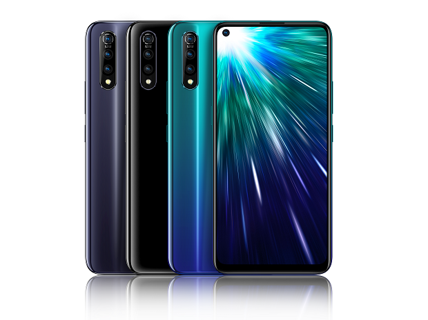 Vivo Z1 Pro is one of the Best Android Smartphones