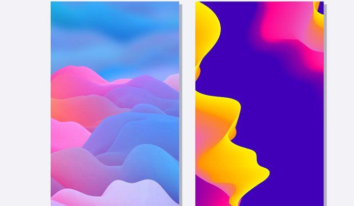 Wallhub wallpaper app android