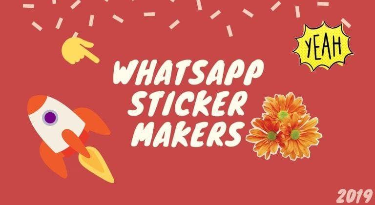 افضل تطبيقات لملصقات الواتساب WhatsApp Stickers