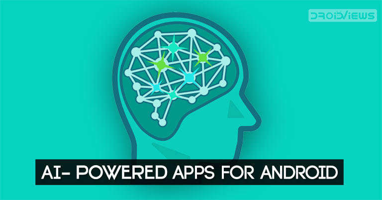 ai powered apps android
