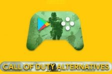call of duty alternatives