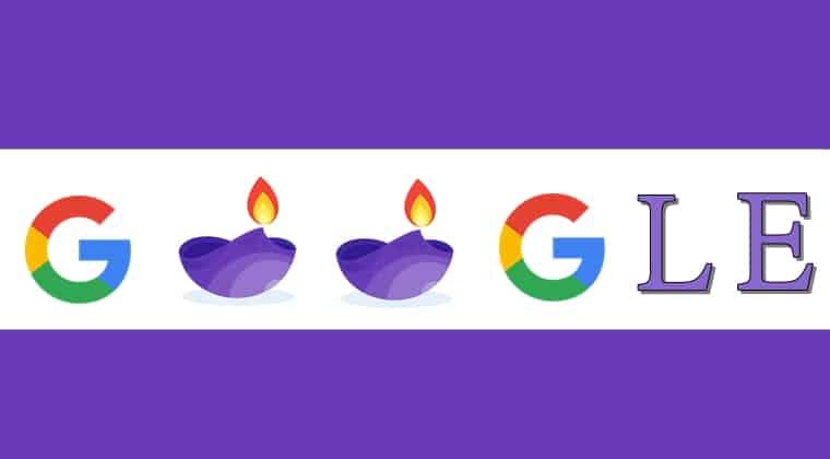 google festive