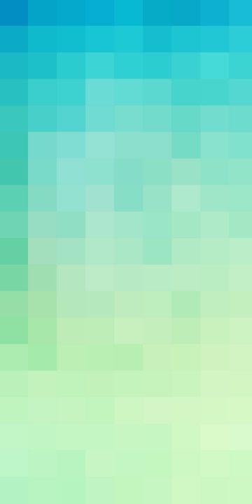green smudge wallpaper