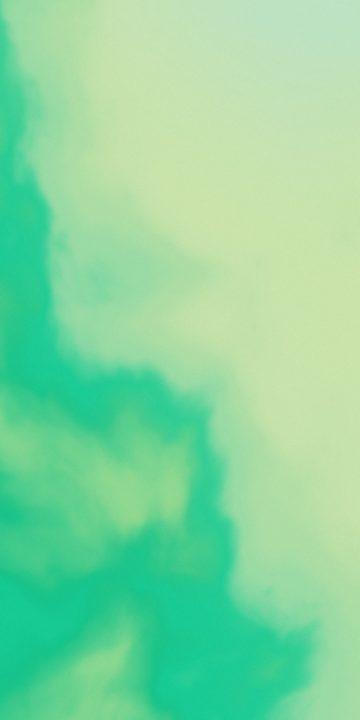 gree cloud wallpaper