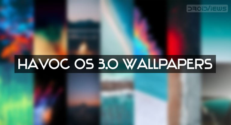 Havoc Os 3 0 Wallpapers Full Hd Download Droidviews