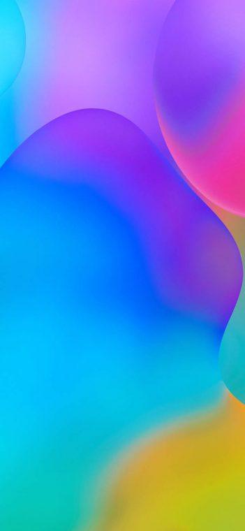 enjoy 10 bubble wallpaper