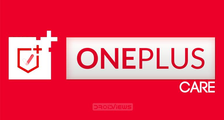 oneplus care