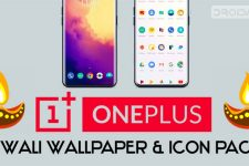 oneplus diwali icon pack