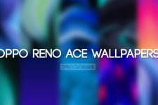 oppo reno ace stock wallpapers