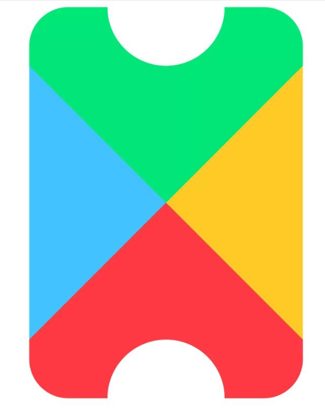 google play pass icon