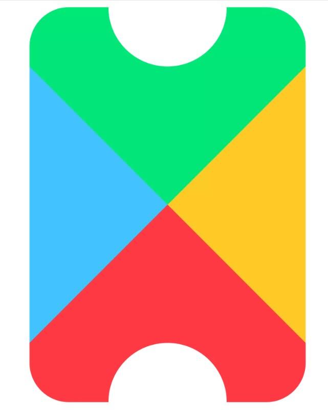 google play pass icon