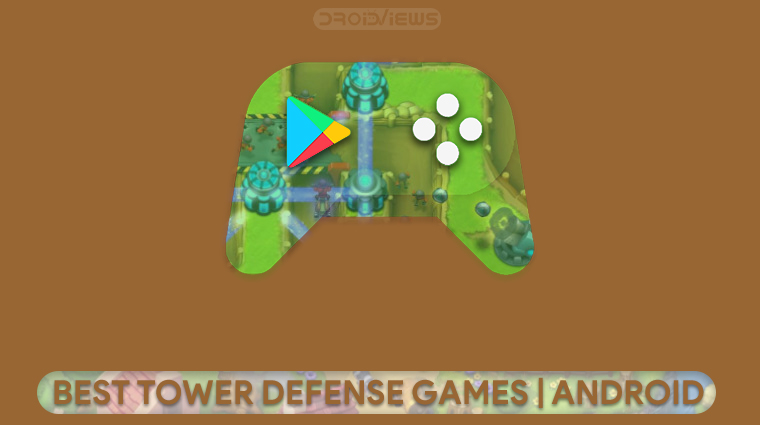 tower defence games android