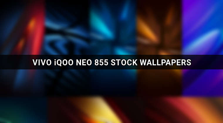 vivo iqoo neo 855 wallpapers featured image