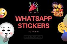 best whatsapp sticker packs